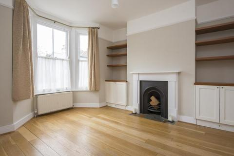 4 bedroom house to rent - Rushmore Road, London, E5