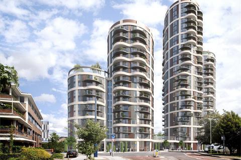 2 bedroom apartment for sale - 360 Barking, Cambridge Road, IG11