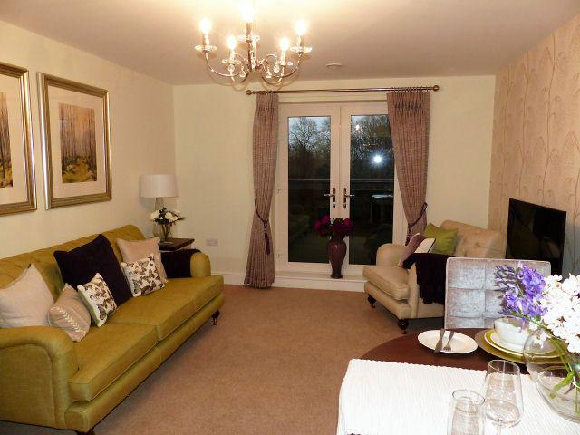 1 Bedroom Flat for sale in Broadway North,Walsall,West Midlands