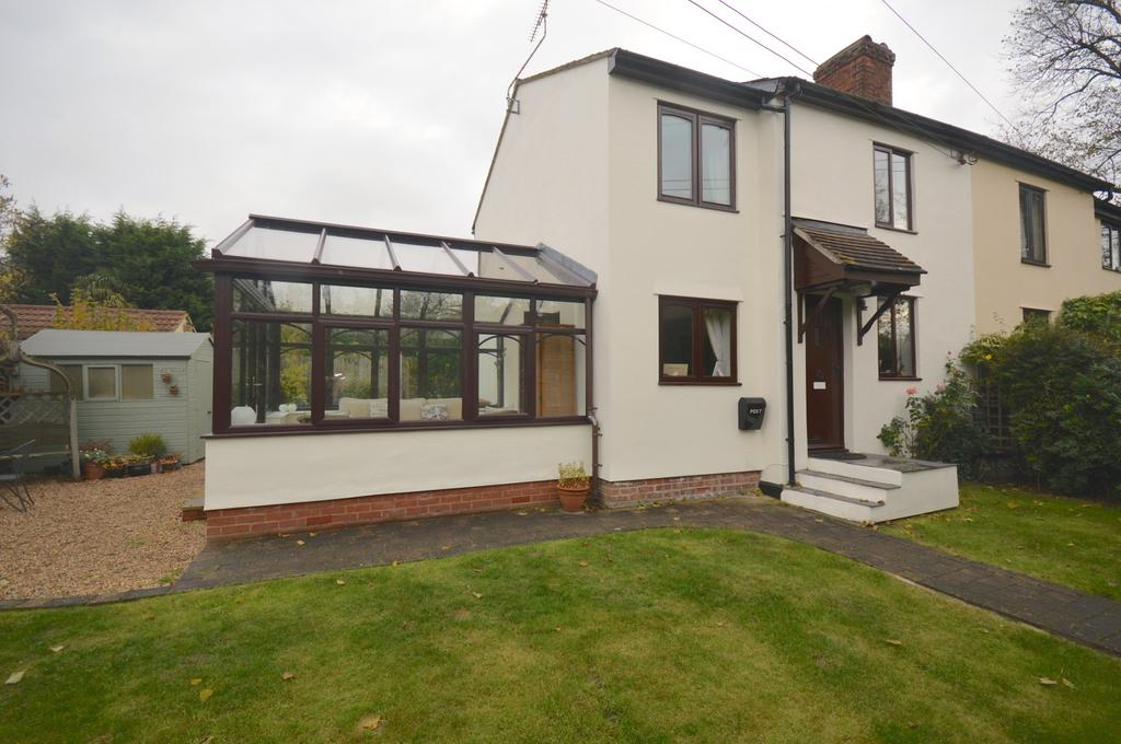 3 Bedrooms House for sale in 3 bedroom End of Terrace House in Bocking