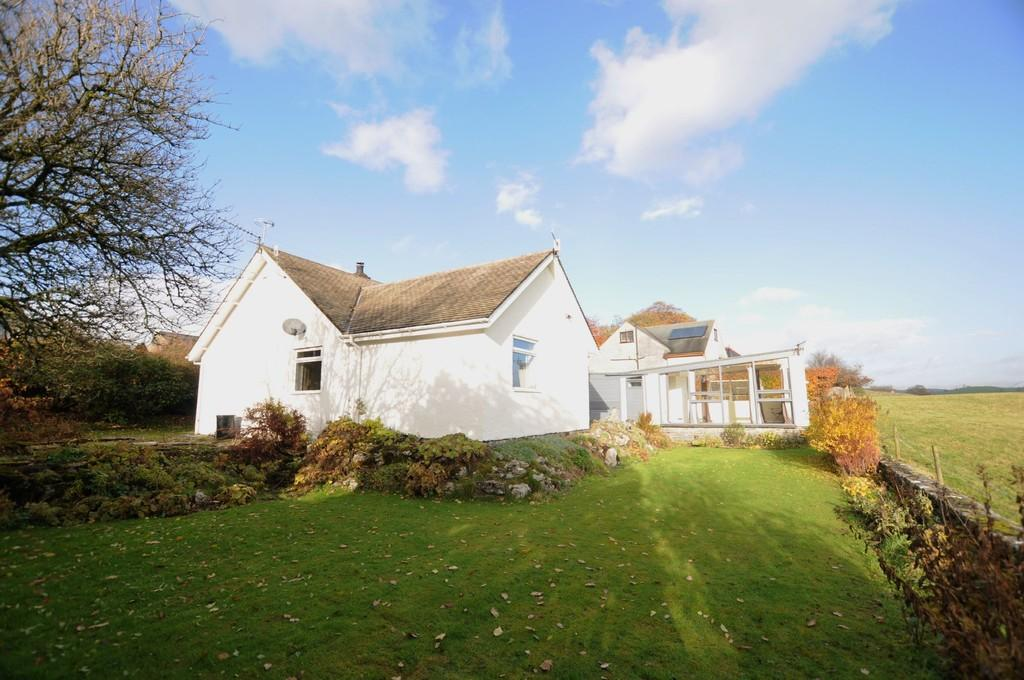4 Bedrooms Detached Bungalow for sale in Thornville, Low Park Lane, Endmoor