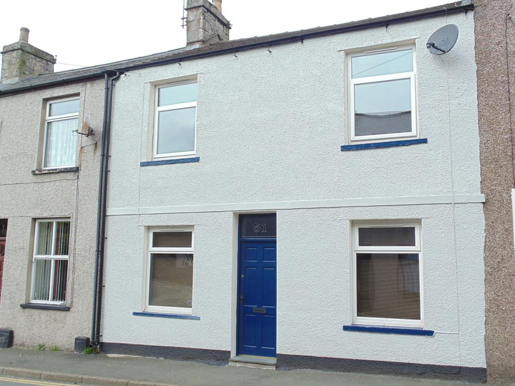 3 Bedrooms Terraced House for sale in 31 Broughton Road
