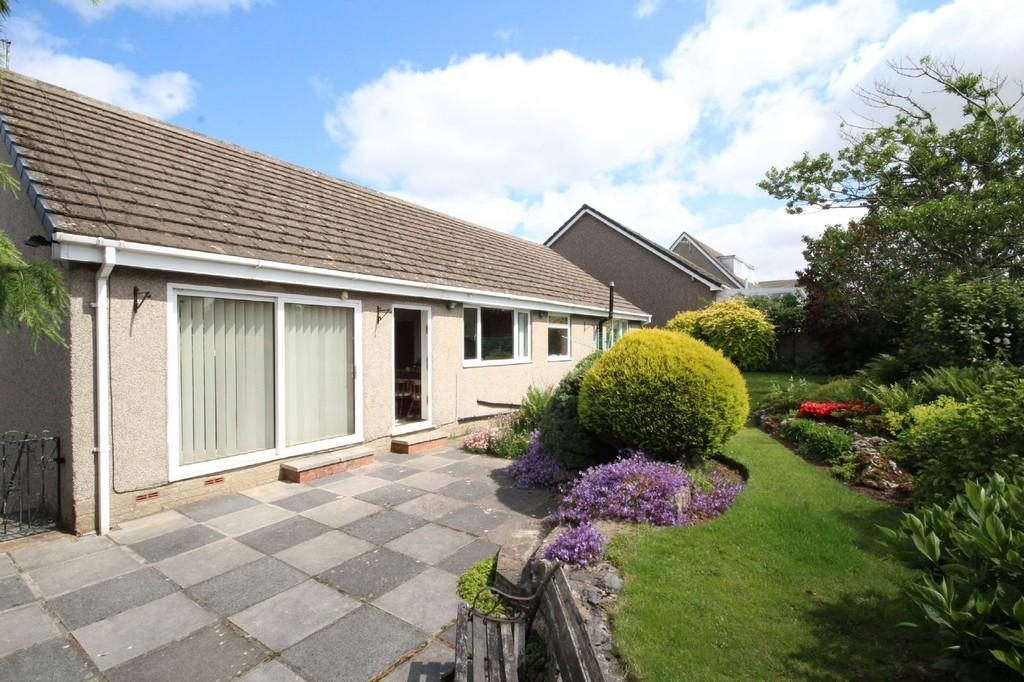 3 Bedrooms Detached Bungalow for sale in Conifers, Greystone Lane, Dalton-In-Furness