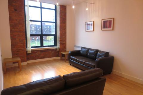 1 bedroom apartment to rent - Malta Street, Manchester