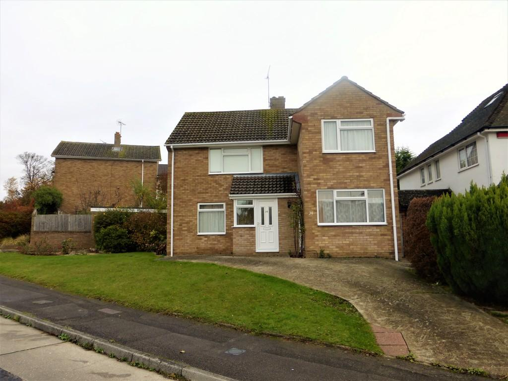 3 Bedrooms Detached House for sale in Beverley Road, Maidstone