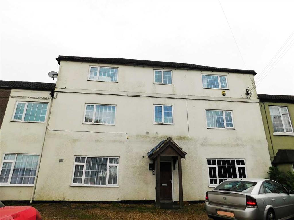 2 Bedrooms Apartment Flat for sale in YEW TREE COURT, SCAWBY ROAD, SCAWBY BROOK, BRIGG