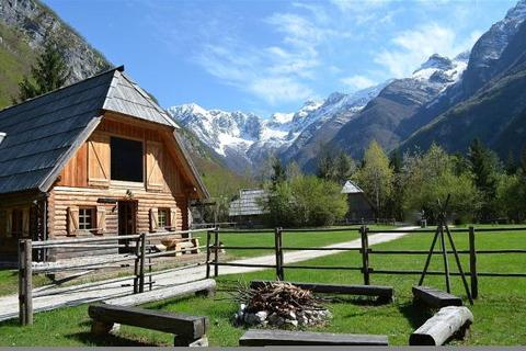 3 bedroom house  - Bovec Area, Lepena, Slovenia