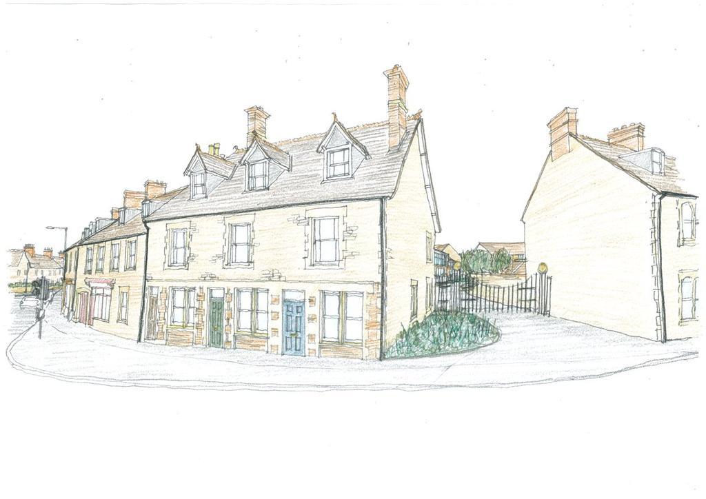 2 Bedrooms Land Commercial for sale in Tucker Street, Wells, Somerset, BA5
