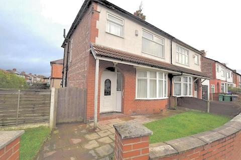 3 bedroom semi-detached house to rent - Milford Drive, Manchester