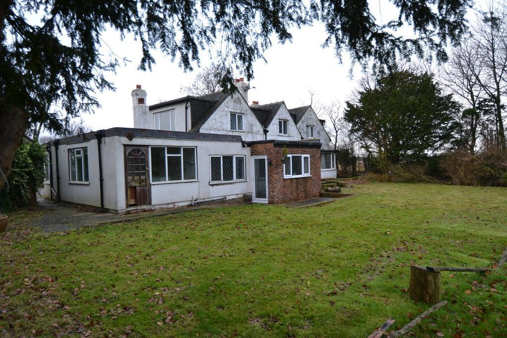 2 Bedrooms Cottage House for sale in Arley Road, Appleton