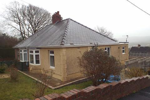 2 bedroom semi-detached bungalow to rent - Maesyfelin, Pontyberem, Pontyberem, Llanelli