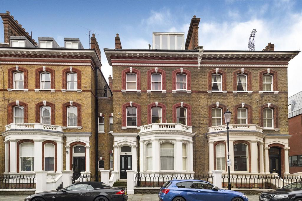 1 Bedroom Apartment Flat for sale in Roland Gardens, London, SW7