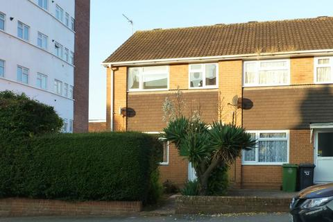 3 bedroom end of terrace house to rent - St Leonards