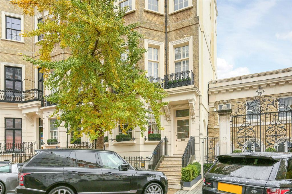3 Bedrooms House for sale in Telegraph House, Rutland Gardens