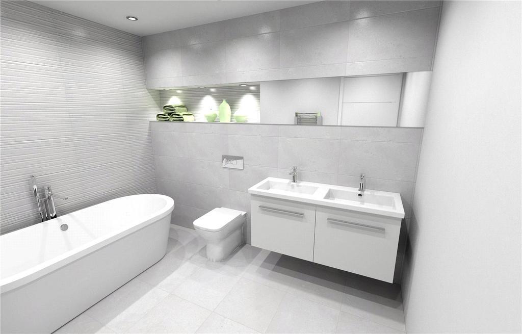 2 Bedrooms Flat for sale in Seadown, 18 Preston Road, Weymouth, Dorset, DT3