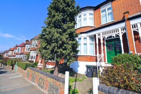3 bedroom terraced house to rent - Rokesly Avenue, Crouch End N8