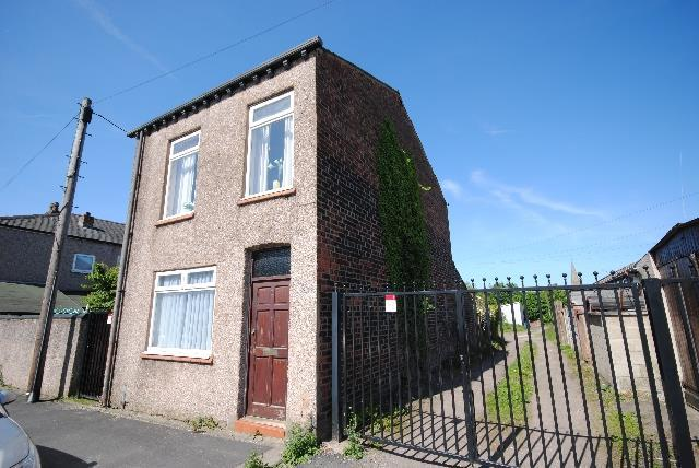 2 Bedrooms Detached House for sale in Beaufort Street, Hindley