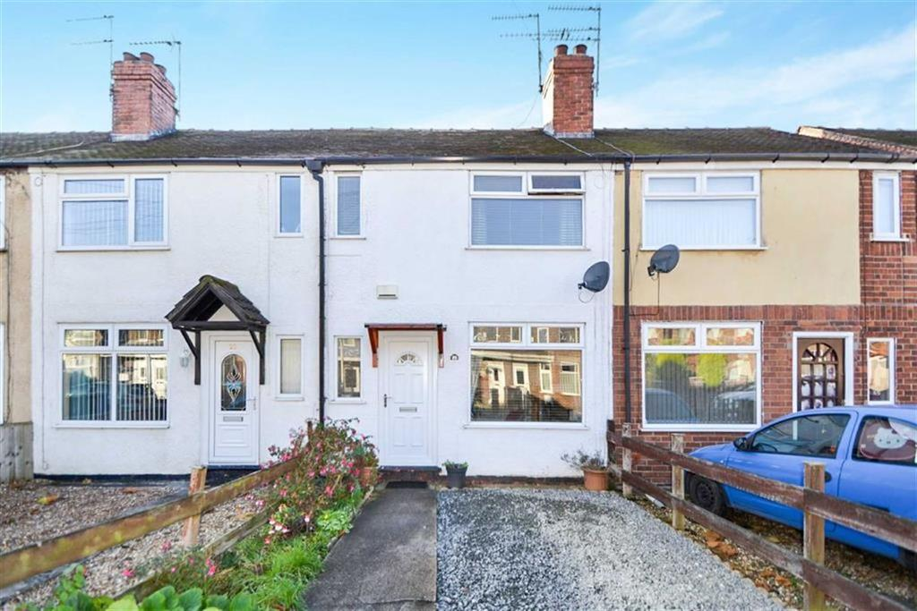 2 Bedrooms Terraced House for sale in Hamlyn Drive, Anlaby Road, Hull, HU4