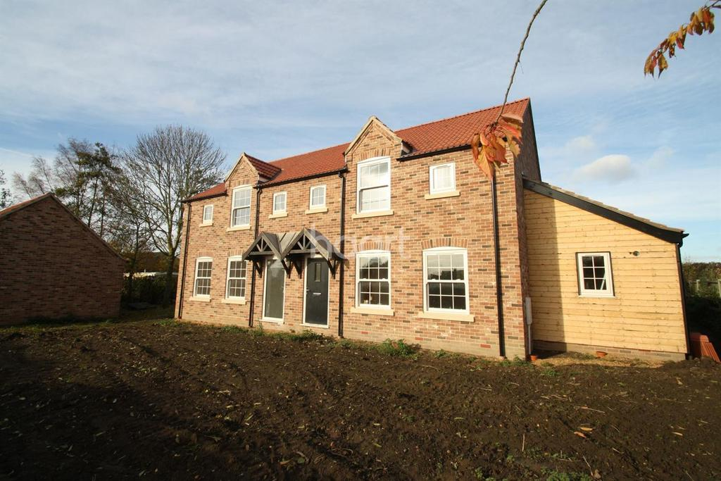 5 Bedrooms Detached House for sale in Wisbech St Mary