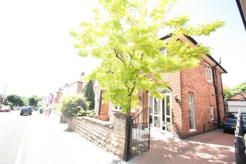 3 bedroom detached house to rent - Wadham Road, NG5