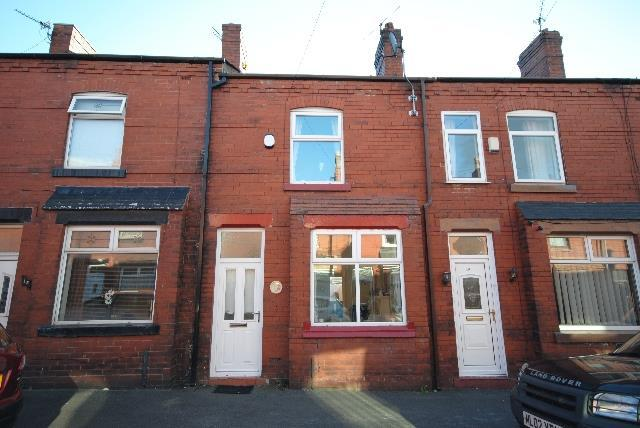 2 Bedrooms Terraced House for sale in Second Avenue, Springfield