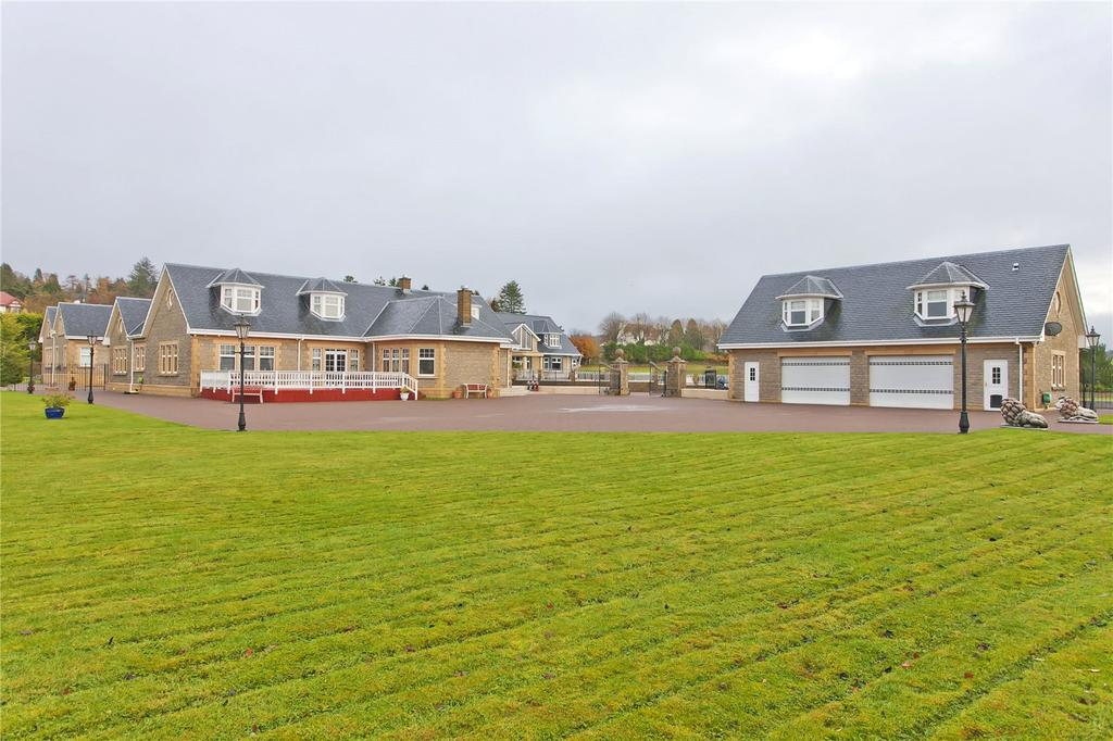 5 Bedrooms House for sale in North Dennistoun House, Bridge Of Weir Road, Kilmacolm, Renfrewshire