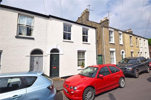 2 bedroom terraced house to rent - Derby Street, Cambridge, CB3