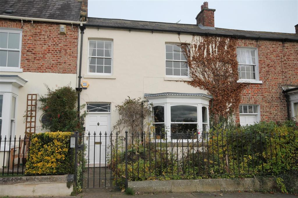 3 Bedrooms Terraced House for sale in The Front, Middleton One Row, Darlington