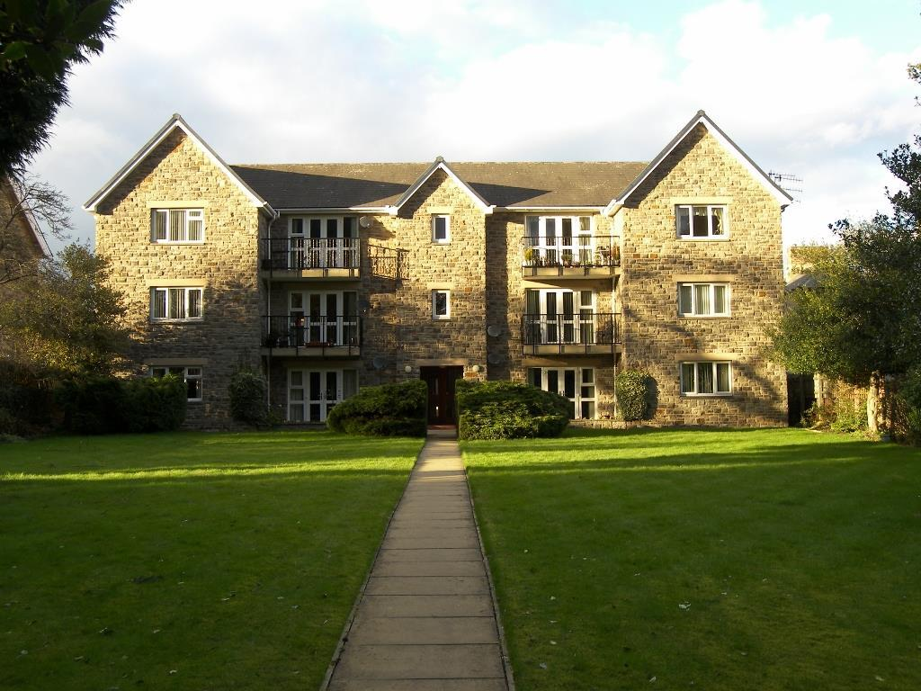 2 Bedrooms Apartment Flat for sale in Dacre Court, Morpeth