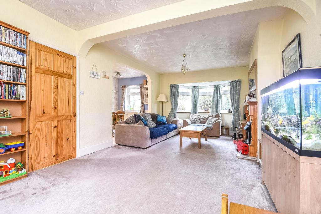 4 Bedrooms Semi Detached House for sale in Pound Park Road London SE7