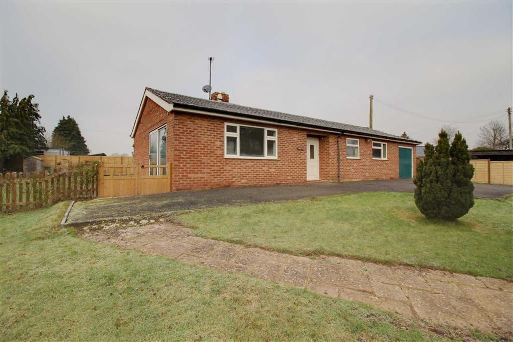 3 Bedrooms Detached Bungalow for sale in Gloucester Road, Corse, Gloucestershire