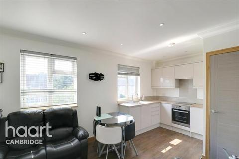 1 bedroom flat to rent - Green End Road, Cambridge