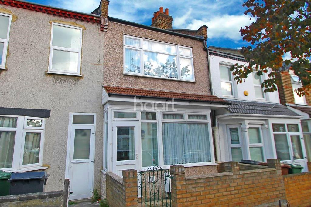 3 Bedrooms Terraced House for sale in Fairfield Road, Walthamstow