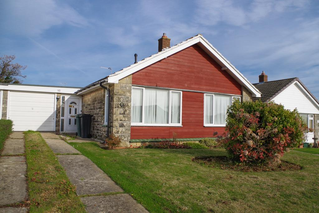 2 Bedrooms Bungalow for sale in Whitecross Avenue, Shanklin PO37