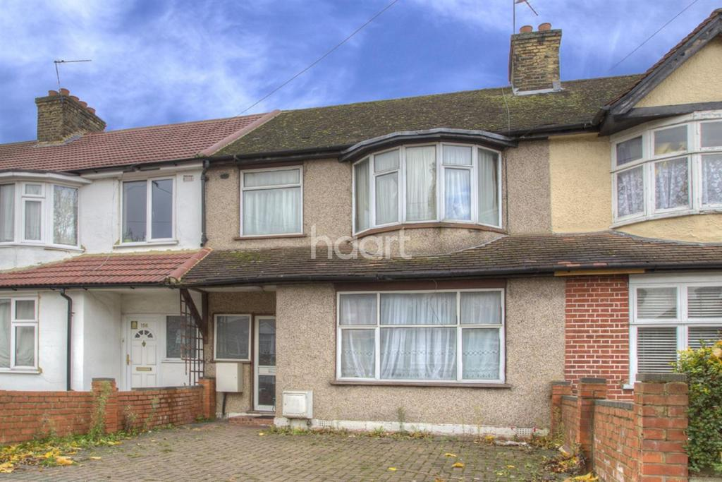 3 Bedrooms Terraced House for sale in Lady Margaret Road, Southall