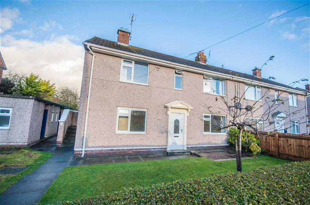 2 Bedrooms Flat for sale in Fairfield Road, Broughton, Chester, Chester