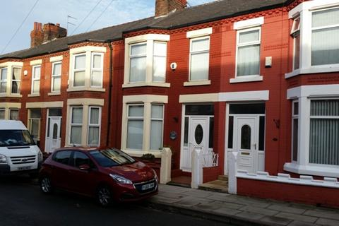3 bedroom terraced house to rent - Saxonia Road, Liverpool, Merseyside, L4 6SY