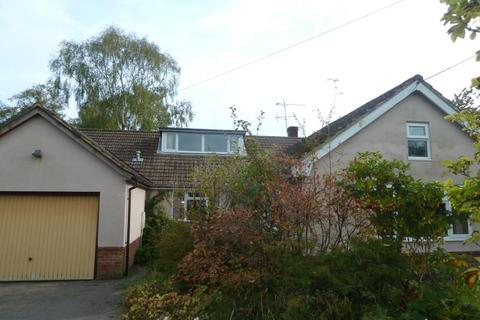 2 bedroom bungalow to rent - Landford