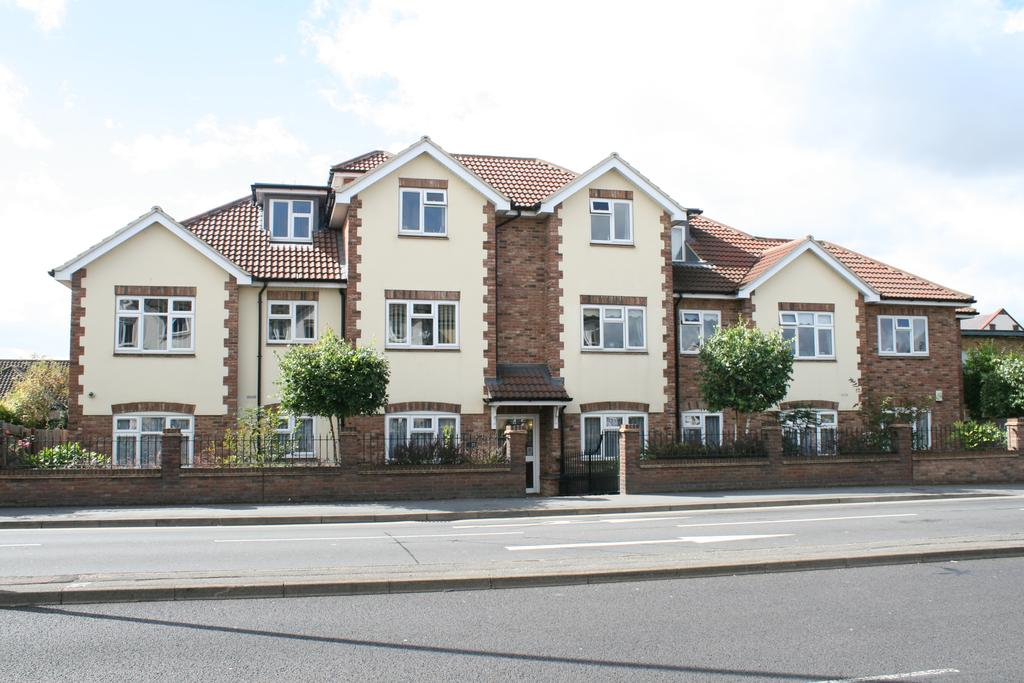 2 Bedrooms Retirement Property for sale in Hadleigh