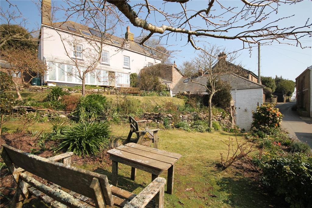 6 Bedrooms Detached House for sale in Sands Road, Slapton, Kingsbridge, Devon, TQ7