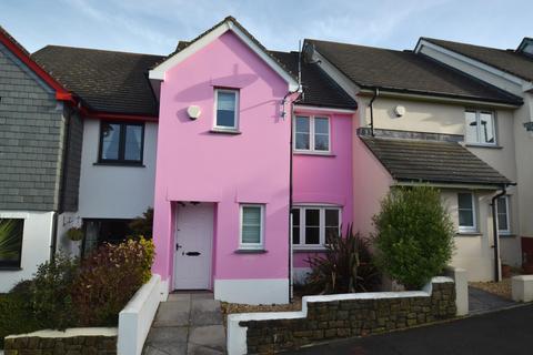 3 bedroom terraced house for sale - Fountain Fields, High Bickington