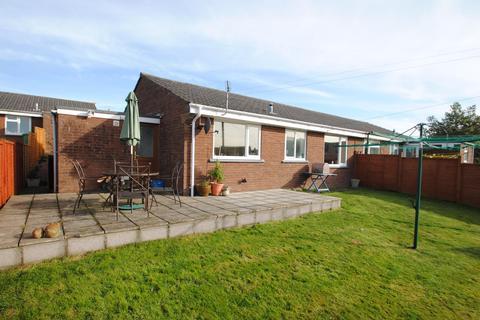 2 bedroom semi-detached bungalow for sale - Mayflower Close, Chittlehampton
