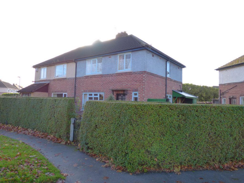 3 Bedrooms House for sale in Thompson Avenue, Ormskirk, L39