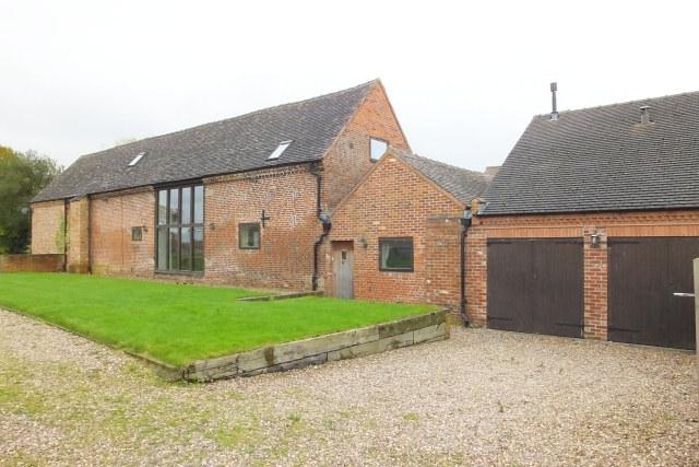 3 Bedrooms Barn Conversion Character Property for sale in Huddlesford Lane,Huddlesford,Lichfield