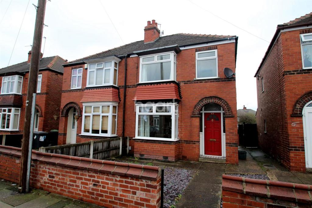 3 Bedrooms Semi Detached House for sale in Wentworth Road, Wheatley