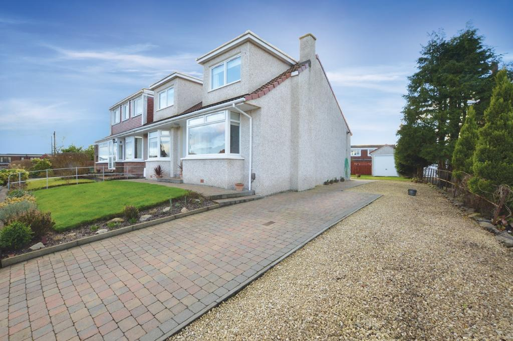 3 Bedrooms Detached House for sale in 70 Drumlin Drive, Milngavie, G62 6NQ