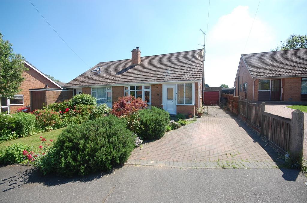 2 Bedrooms Bungalow for sale in Leyside, Rayne, Braintree, CM77