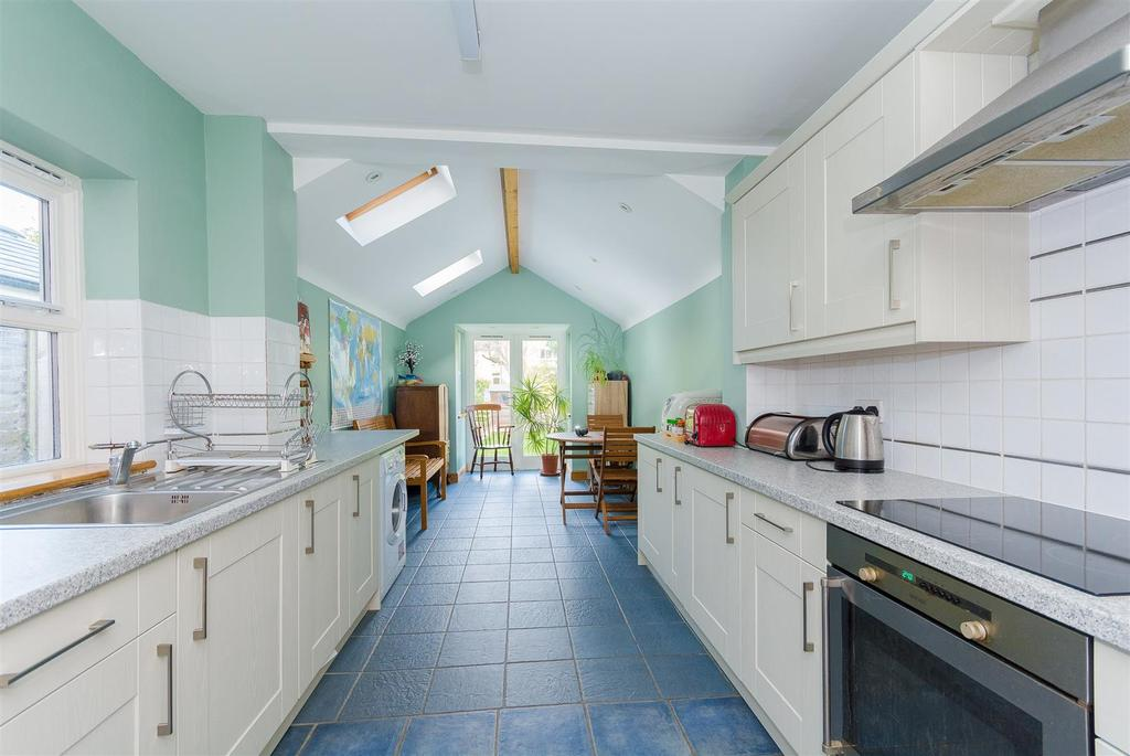 2 Bedrooms Terraced House for sale in Sunningwell Road, New Hinksey