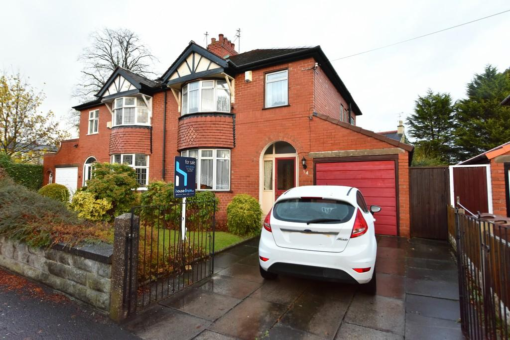 3 Bedrooms Semi Detached House for sale in Tailors Lane, Maghull