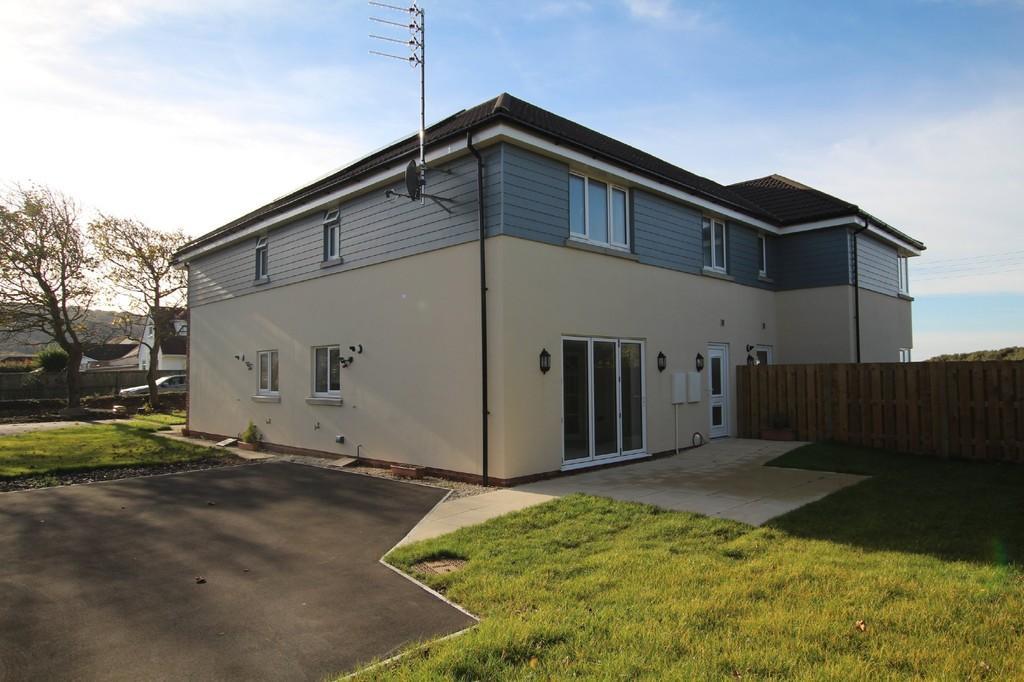 2 Bedrooms Terraced House for sale in Stratton Lane, Kewstoke